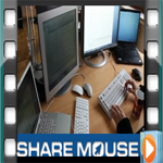 Share-mouse.com - voice over by Chris Gregory