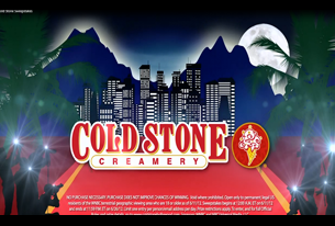 Cold Stone Creamery Commercial - Audio Voice Over Artist - Chris Gregory