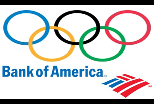 Olympics and Bank of America - Aaron Peirson - Voice Over Artist - Chris Gregory