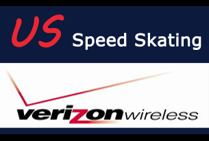 US Speed Skating and Verizon Wireless - Audio Voice Artist - Chris Gregory
