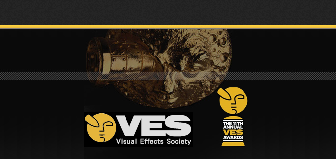 Visual Effects Society 11th Annual Awards