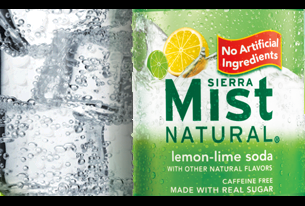 Sierra Mist and The Office - Voice Over Artist - Chris Gregory