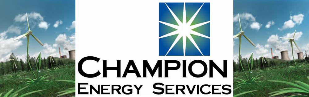 Champion Energy Services and NBC / Universal